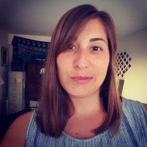 Kristen Hackett, Graduate Research Fellow