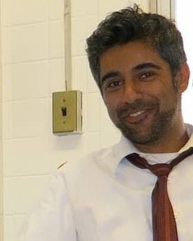 Gaurav Jashnani, Graduate Research Fellow