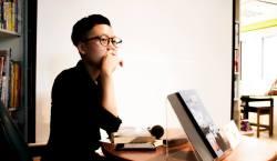 Wen Liu, Dissertation Fellow