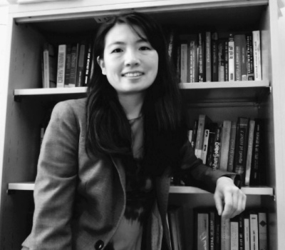 Yung-Yi Diana Pan, Junior Faculty Fellow