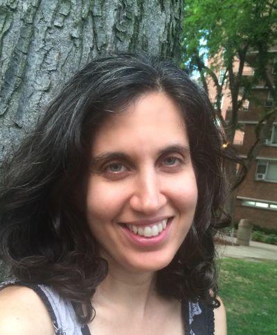 Naomi Schiller, Junior Faculty Fellow