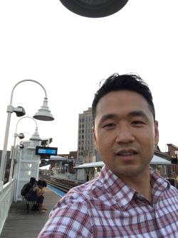 Tommy Wu, Dissertation Fellow