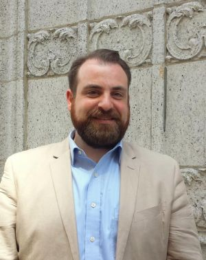 Benjamin F. Teresa, Postdoctoral Fellow