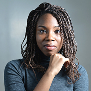 Vadricka Etienne, Graduate Research Fellow