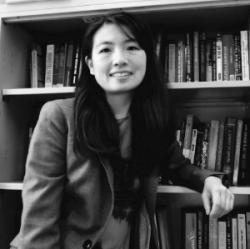 Yung-Yi Diana Pan