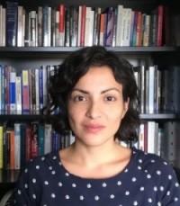 Jennifer M. Morton, Junior Faculty Fellow