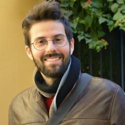 Jaime Jover, Postdoctoral Fellow